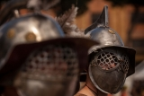 Romans Celebrate the 2,766th Anniversary of Their City 37390