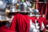 Romans Celebrate the 2,766th Anniversary of Their City 37398