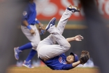 Chicago Cubs v Milwaukee Brewers 37532