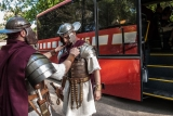 Romans Celebrate the 2,766th Anniversary of Their City 37561