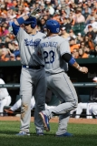 Los Angeles Dodgers v Baltimore Orioles 37633