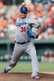 Los Angeles Dodgers v Baltimore Orioles 37649