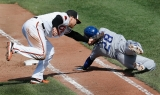 Los Angeles Dodgers v Baltimore Orioles 37650