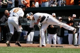 Los Angeles Dodgers v Baltimore Orioles 37667