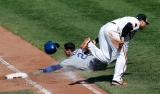 Los Angeles Dodgers v Baltimore Orioles 37669