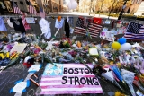 Memorials Services Held in Honor of Boston Marathon Bombing Victims 37687
