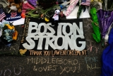 Memorials Services Held in Honor of Boston Marathon Bombing Victims 37704