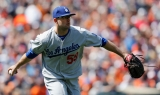 Los Angeles Dodgers v Baltimore Orioles 37710