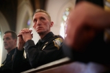Memorials Services Held in Honor of Boston Marathon Bombing Victims 37734