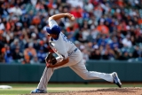 Los Angeles Dodgers v Baltimore Orioles 37742