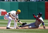 Atlanta Braves v Pittsburgh Pirates 37888