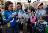 Memorials Services Held in Honor of Boston Marathon Bombing Victims 38036
