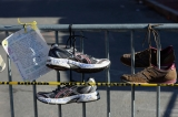 Memorials Services Held in Honor of Boston Marathon Bombing Victims 38056