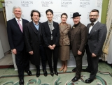 Launch of the 2013 Dorchester Collection Fashion Prize 38069