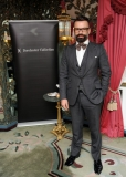 Launch of the 2013 Dorchester Collection Fashion Prize 38125