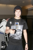 Austin Mahone Spotted in LA 38146