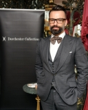 Launch of the 2013 Dorchester Collection Fashion Prize 38147
