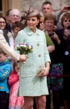 Kate Middleton Celebrates the Scouts 38175