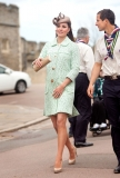 Kate Middleton Celebrates the Scouts 38207