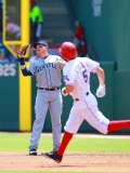 Seattle Mariners v Texas Rangers 38285
