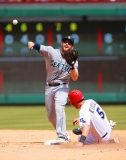 Seattle Mariners v Texas Rangers 38401