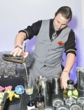 Gotham Magazine And Infiniti Invite You To A Culinary Event At ESPACE 38424
