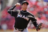 Miami Marlins v Cincinnati Reds 38437