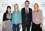 The Dorchester Collection Fashion Prize Launches in Milan 38460