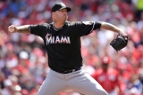 Miami Marlins v Cincinnati Reds 38467