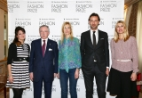 The Dorchester Collection Fashion Prize Launches in Milan 38491