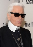 Melissa + Karl Lagerfeld Line Launches in NYC 38537