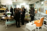 John-Richard Showroom Opening At The New York Design Center 38577