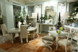 John-Richard Showroom Opening At The New York Design Center 38614