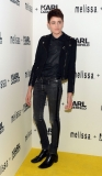 Melissa + Karl Lagerfeld Line Launches in NYC 38624