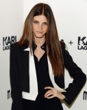 Melissa + Karl Lagerfeld Line Launches in NYC 38627