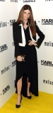 Melissa + Karl Lagerfeld Line Launches in NYC 38629