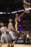 Los Angeles Lakers v San Antonio Spurs  38661