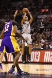 Los Angeles Lakers v San Antonio Spurs  38689