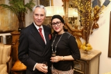 John-Richard Showroom Opening At The New York Design Center 38716