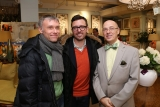 John-Richard Showroom Opening At The New York Design Center 38723