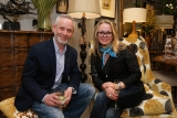 John-Richard Showroom Opening At The New York Design Center 38728