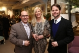 John-Richard Showroom Opening At The New York Design Center 38751