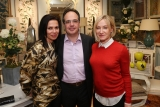 John-Richard Showroom Opening At The New York Design Center 38777