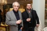 John-Richard Showroom Opening At The New York Design Center 38782