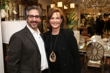 John-Richard Showroom Opening At The New York Design Center 38788