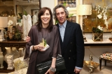 John-Richard Showroom Opening At The New York Design Center 38800