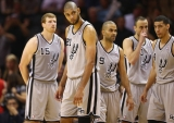 Los Angeles Lakers v San Antonio Spurs  38854