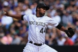 Arizona Diamondbacks v Colorado Rockies 39204