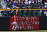 Arizona Diamondbacks v Colorado Rockies 39227