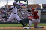 Arizona Diamondbacks v Colorado Rockies 39324